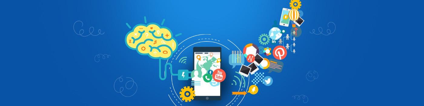 Evoluzione del Web Social(e). Dall'1.0 al 4.0