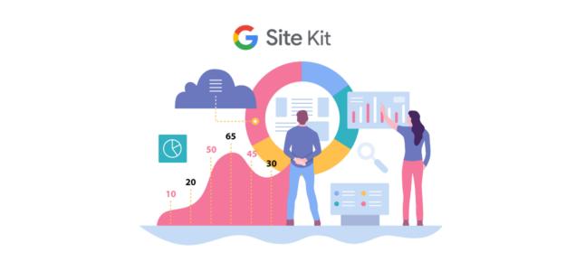 Google Site Kit: il plugin WordPress ufficiale